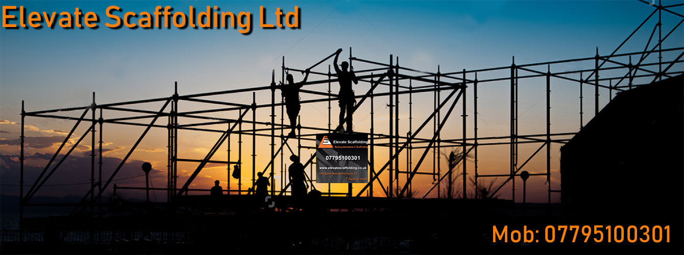 Elevate Scaffolding Ltd